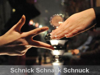 Schnick Schnack Schnuck - Paypig Edition