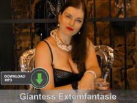 Giantess Extremfantasie