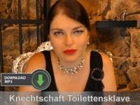 Knechtschaft des Toilettensklaven