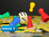 Subbie, ärger Dich nicht - Klassikedition