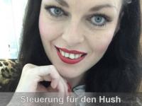 Steuerung Deines Lovense Analplug Hush