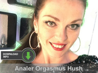 Analer Orgasmus mit Hush