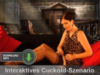 Interaktives Cuckold-Szenario