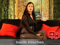 Inside-Höschen