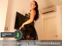 Trigger: Windeltraining für Windelsklaven