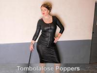 Los für Tombola - Poppers 1-5