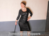 Los für Tombola - Poppers 2-5