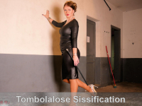 Los für Tombola - Sissification 3-5