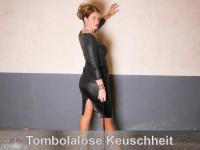 Los für Tombola - Keuschheit 3-5