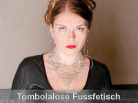 Los für Tombola - Fussfetisch 2-5