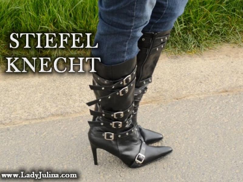 Stiefelknecht
