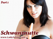 Erziehung zum Schwanzmädchen - Part 1