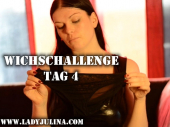 5 Tage Wichs-Challenge – Tag 4