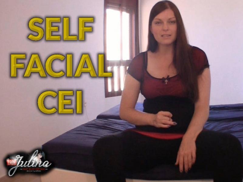 Self Facial CEI