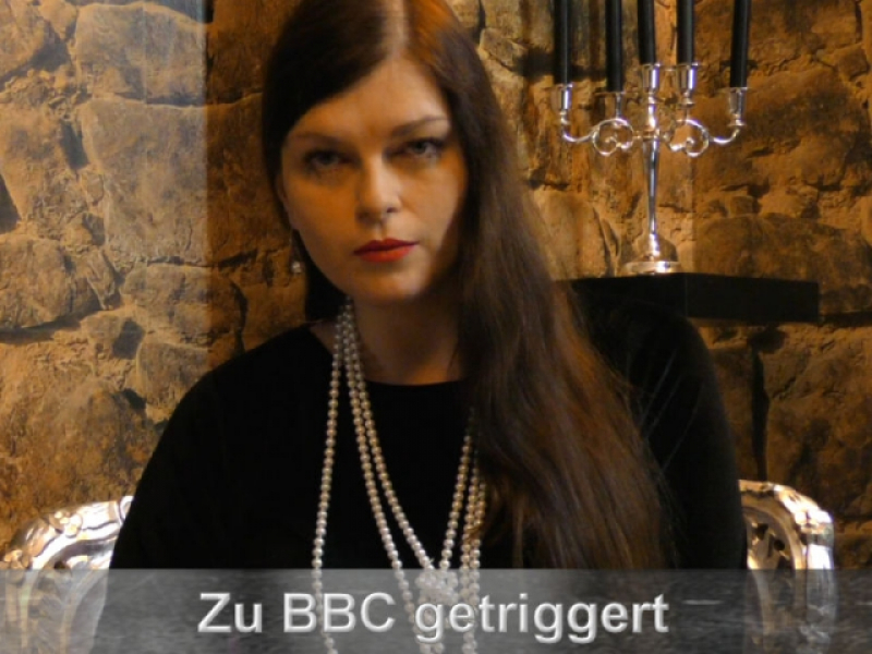 ASMR - BBC Trigger