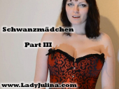 Abrichtung zum Schwanzmädchen (3-10)