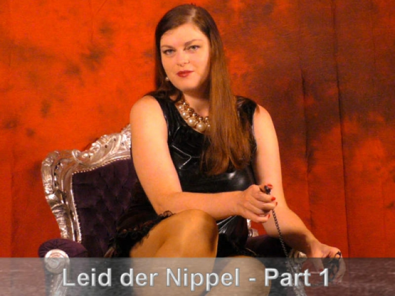 Leid der Nippel - Part 1