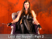 Leid der Nippel - Part 2