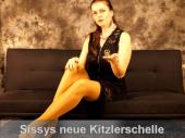 Sissy´s Verbannung in die Kitzler-Schelle