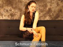 Schmuck-Fetisch