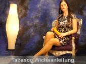 Tabasco-Wichsanleitung