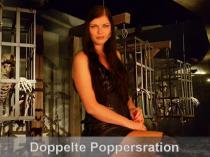 Doppelte Poppersration