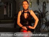 Dauerwichser Challenge - Die Bestrafung
