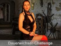 Dauerwichser Challenge – Die Prüfung
