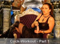 Cock-Workout für Schlappschwänze #1