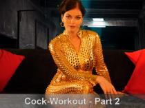 Cock-Workout für Schlappschwänze #2
