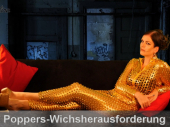 Extreme Poppers Wichsherausforderung
