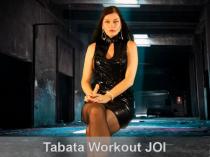 Tabata JOI Challenge