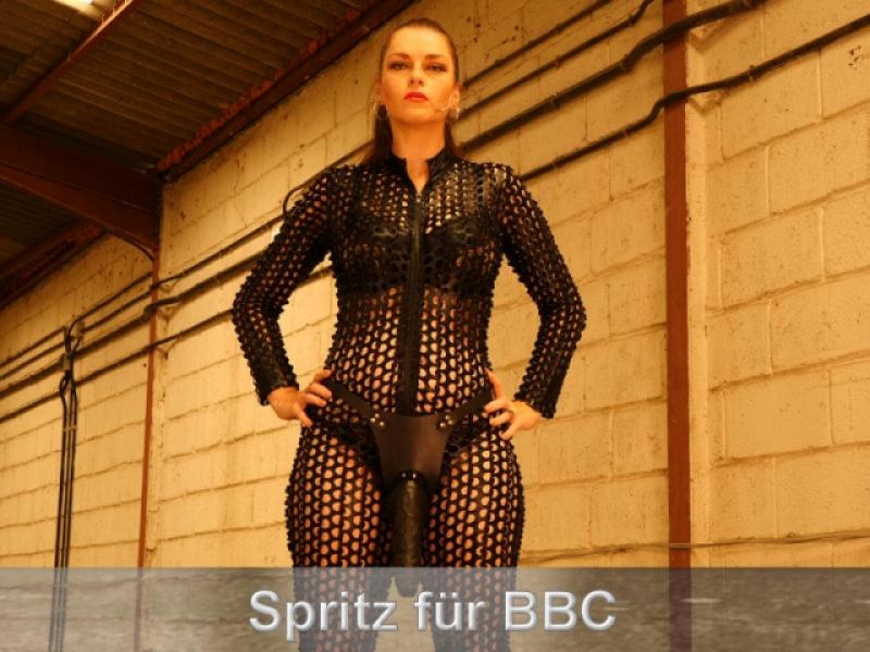 Spritz in unter einer Minute für BBC