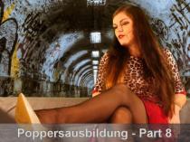 Poppers - Sklavenausbildung # 8 - Kombinationen