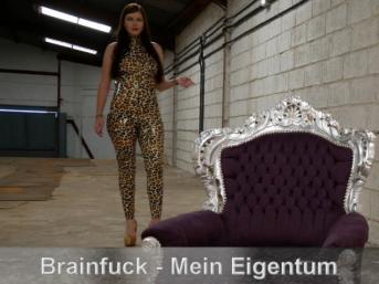 Brainfuck - Nun wirst Du mein willenloses Eigentum