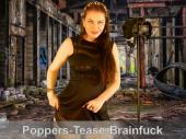 ASMR-Poppers-Teasing-Brainfuck – Willenloser Popperssklave komplett